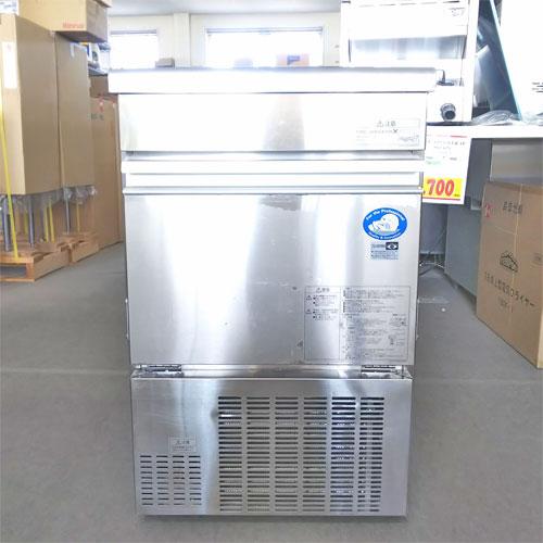 【中古】製氷機 パナソニック(Panasonic) SIM-3500B 幅500×奥行450×高さ800 【送料別途見積】【業務用】