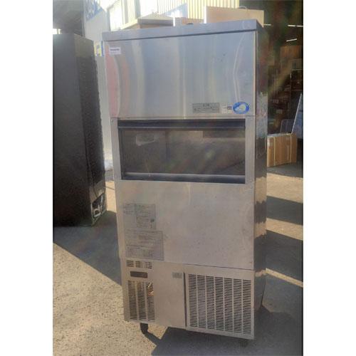 【中古】製氷機 パナソニック(Panasonic) SIM-S241VNB 幅700×奥行670×高さ1610 三相200V 【送料別途見積】【業務用】