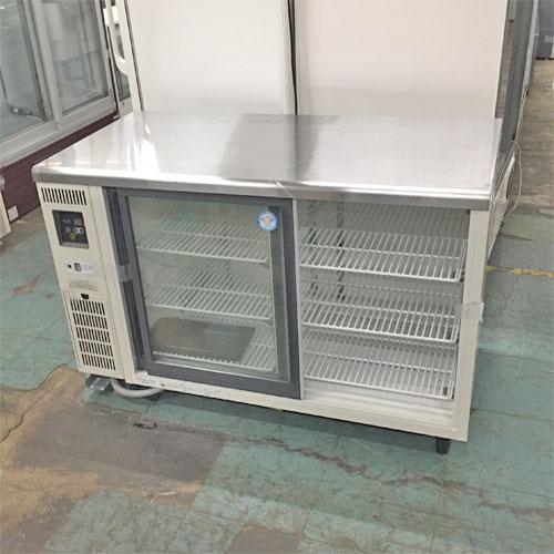 【中古】冷蔵ショーケース フクシマガリレイ(福島工業) TGC-40RE 幅1200×奥行600×高さ790 【送料別途見積】【業務用】
