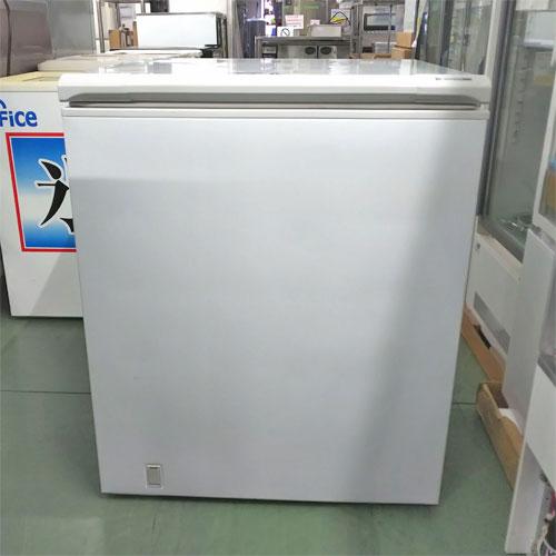 【中古】冷凍ストッカー サンデン SH-220X 幅746×奥行662×高さ893 【送料別途見積】【業務用】