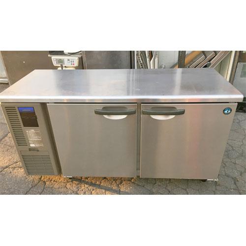 【中古】冷蔵コールド ホシザキ RT-150SNF-E 幅1500×奥行600×高さ800 【送料別途見積】【業務用】