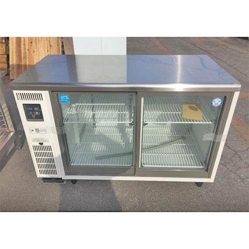 【中古】冷蔵ショーケース フクシマガリレイ(福島工業) TGC-40RE1 幅1200×奥行600×高さ800 【送料別途見積】【業務用】