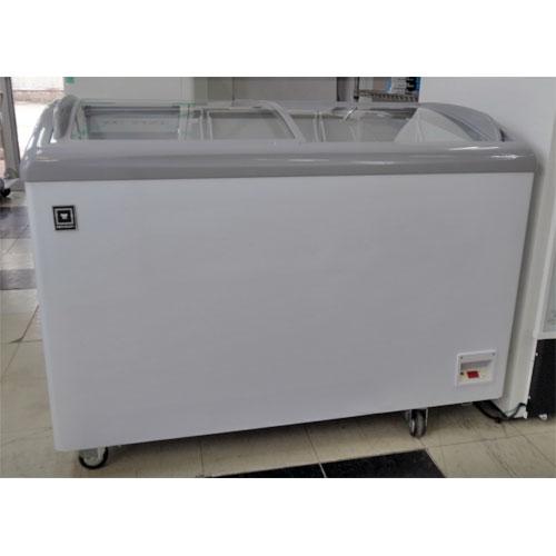 【中古】冷凍ショーケース レマコム RIS-316 幅1225×奥行625×高さ905 【送料別途見積】【業務用】