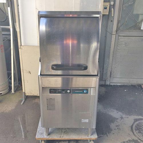 【中古】食器洗浄機 ホシザキ JWE-450RUB3 幅600×奥行600×高さ1380 三相200V 【送料無料】【業務用】