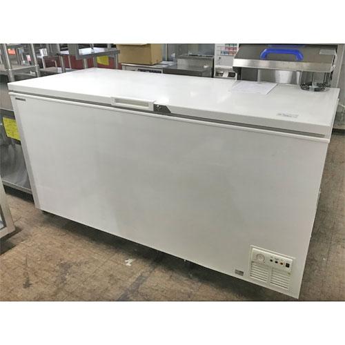 【中古】冷凍ストッカー パナソニック(Panasonic) SCR-R64 幅1800×奥行800×高さ908 【送料無料】【業務用】