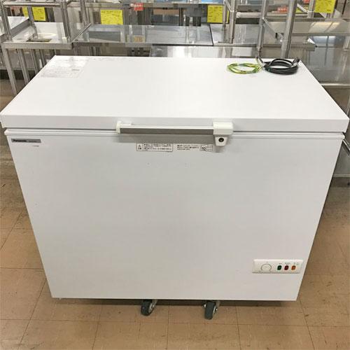 【中古】冷凍ストッカー パナソニック(Panasonic) SCR-RH28VA 幅1020×奥行700×高さ860 【送料無料】【業務用】