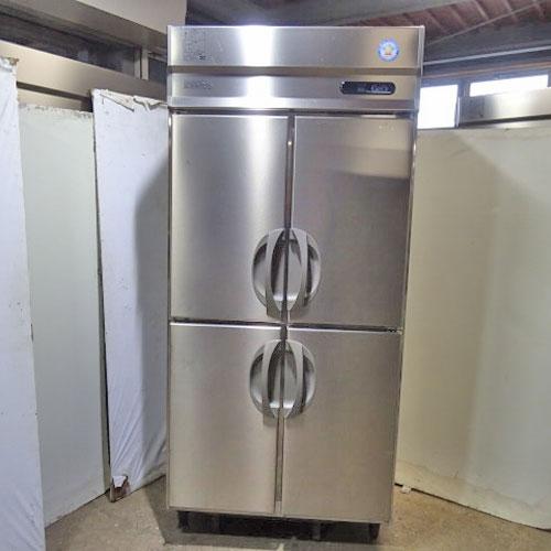 【中古】縦型冷蔵庫 フクシマガリレイ(福島工業) ARN-090RM 幅900×奥行650×高さ1950 【送料無料】【業務用】