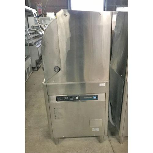 【中古】食器洗浄機 ホシザキ JWE-450RUB 幅600×奥行600×高さ1380 三相200V 【送料別途見積】【業務用】