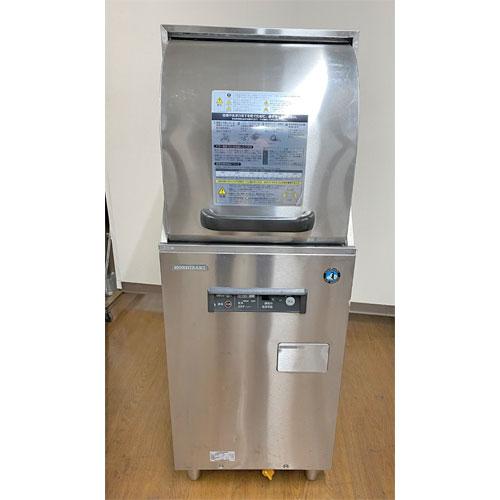 【中古】食器洗浄機 ホシザキ JW-350RUF3 幅450×奥行450×高さ1220 三相200V 50Hz専用 【送料無料】【業務用】