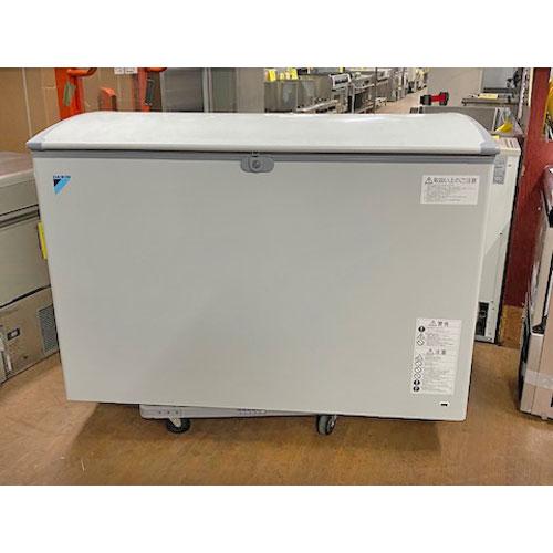【中古】冷凍ストッカー ダイキン LBFD4AAS 幅1300×奥行695×高さ922 【送料別途見積】【業務用】