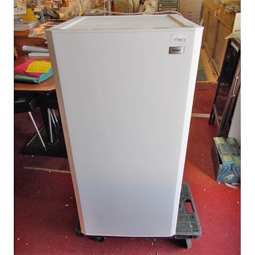 【中古】冷凍ストッカー ハイアール JF-NU100G 幅480×奥行556×高さ997 【送料別途見積】【業務用】