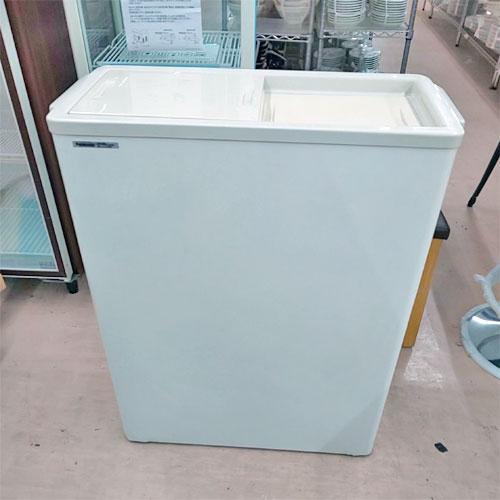 【中古】冷凍ストッカー パナソニック(Panasonic) SCR-S65 幅706×奥行318×高さ865 【送料無料】【業務用】
