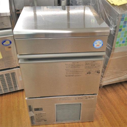 【中古】製氷機 フクシマガリレイ(福島工業) FIC-A35KT2 幅500×奥行450×高さ800 【送料別途見積】【業務用】