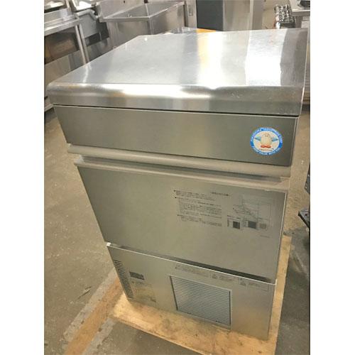 【中古】製氷機 フクシマガリレイ(福島工業) FIC-A45KT 幅500×奥行450×高さ800 【送料無料】【業務用】