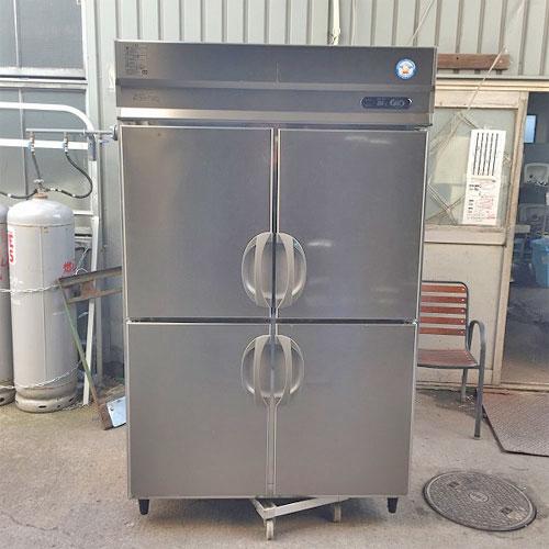 【中古】冷凍冷蔵庫 フクシマガリレイ(福島工業) ARN-121PM 幅1200×奥行650×高さ1940 【送料別途見積】【業務用】
