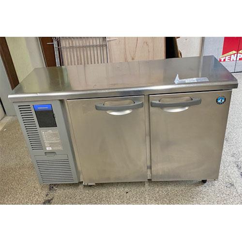 【中古】冷蔵コールドテーブル ホシザキ RT-120MTF 幅1200×奥行450×高さ800 【送料別途見積】【業務用】
