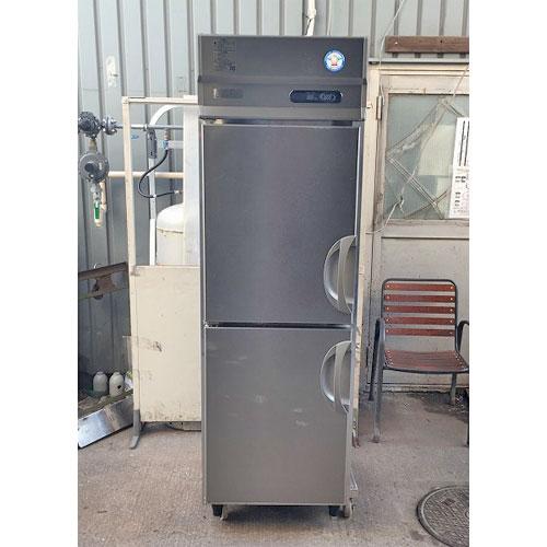 【中古】冷蔵庫 フクシマガリレイ(福島工業) ARN-060RM 幅610×奥行650×高さ1940 【送料別途見積】【業務用】