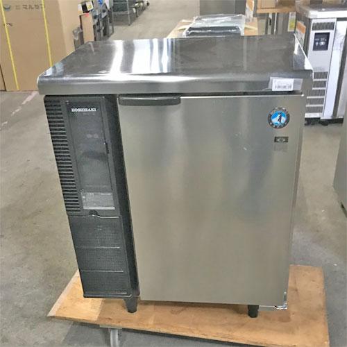 【中古】冷蔵コールドテーブル ホシザキ RT-63PTE 幅630×奥行450×高さ800 【送料別途見積】【業務用】