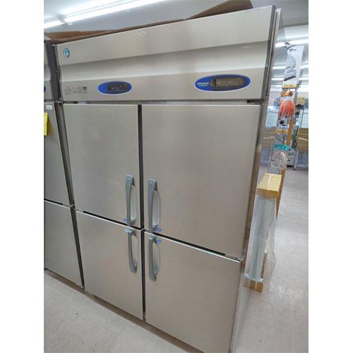 【中古】三温度冷凍冷蔵庫 ホシザキ RFC-120Z3 幅1200×奥行800×高さ1890 三相200V 【送料無料】【業務用】