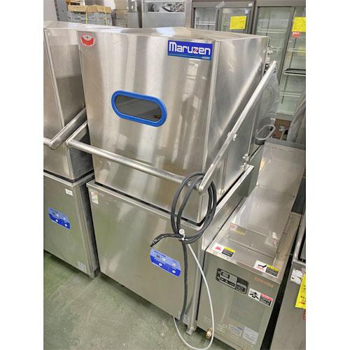 【中古】食器洗浄機【ブスター】 マルゼン MDDB7 幅640×奥行670×高さ1445 三相200V 【送料別途見積】【業務用】