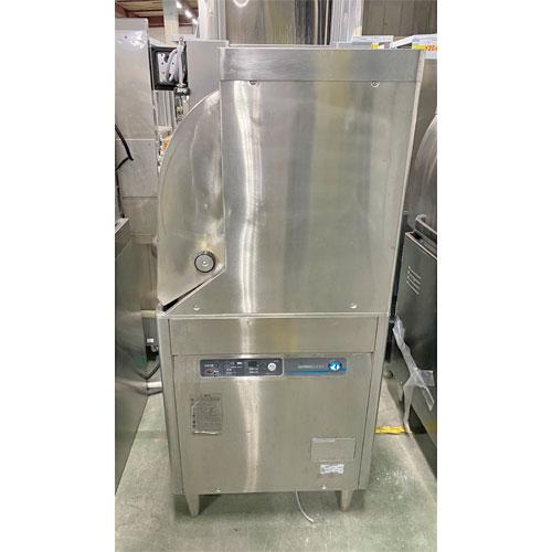 【中古】食器洗浄機 ホシザキ JWE-450RUB3-L 幅600×奥行600×高さ1380 三相200V 【送料別途見積】【業務用】
