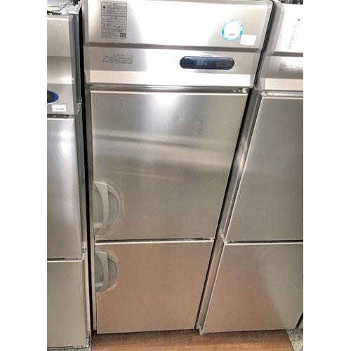 【中古】冷蔵庫 フクシマガリレイ(福島工業) URN-060RM6 幅610×奥行650×高さ1950 【送料別途見積】【業務用】