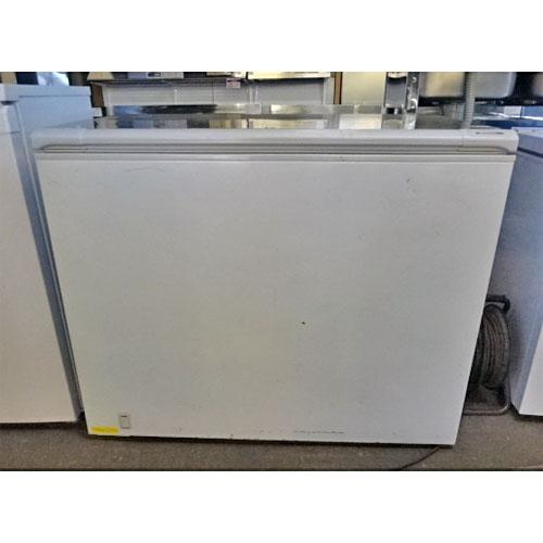 【中古】冷凍ストッカー サンデン SH-360X 幅1090×奥行650×高さ900 【送料別途見積】【業務用】