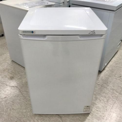 【中古】冷凍ストッカー 日本ゼネラルアプライアンス FFU-110R 幅545×奥行570×高さ845 【送料別途見積】【業務用】