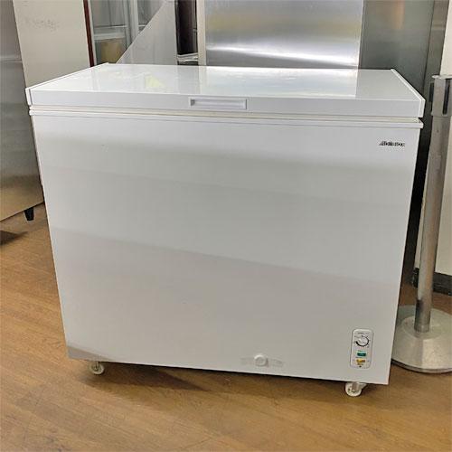 【中古】冷凍ストッカー Abitelax ACF-205C 幅965×奥行575×高さ895 【送料無料】【業務用】