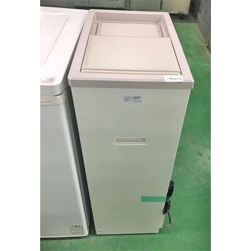 【中古】冷凍ストッカー サンデン PF-057XF 幅485×奥行327×高さ860 【送料別途見積】【業務用】