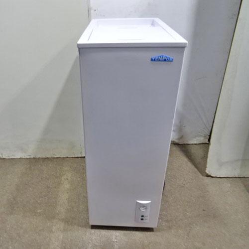 【中古】冷凍ストッカー テンポスオリジナル TBSF-45-RH 幅315×奥行545×高さ840 【送料別途見積】【業務用】