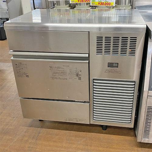 【中古】製氷機 フクシマガリレイ(福島工業) FIC-A65KT 幅630×奥行500×高さ800 【送料無料】【業務用】