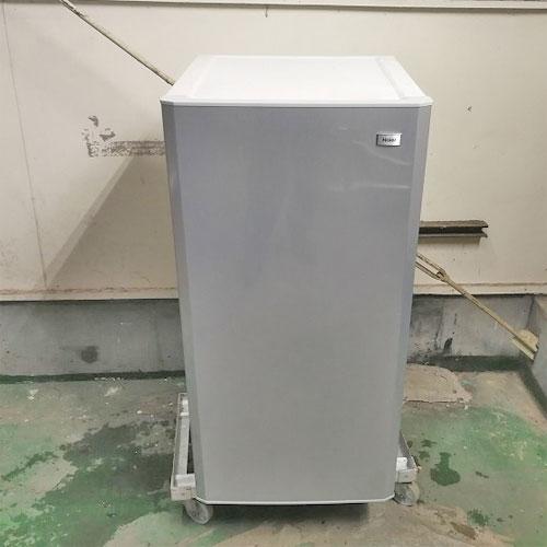 【中古】冷凍ストッカー ハイアール JF-NU100E 幅480×奥行556×高さ997 【送料別途見積】【業務用】