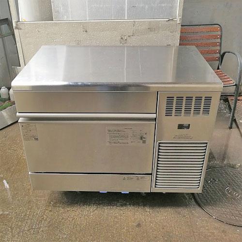 【中古】製氷機 フクシマガリレイ(福島工業) FIC-A95KT 幅1000×奥行600×高さ800 【送料別途見積】【業務用】