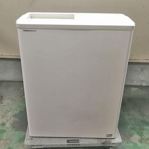 【中古】冷凍ストッカー パナソニック(Panasonic) SCR-S66 幅706×奥行318×高さ865 【送料無料】【業務用】