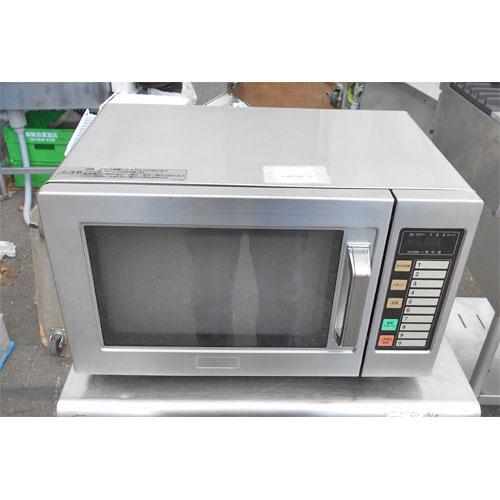 【中古】電子レンジ パナソニック(Panasonic) NE-710GP 幅510×奥行360×高さ306 50Hz専用 【送料別途見積】【業務用】