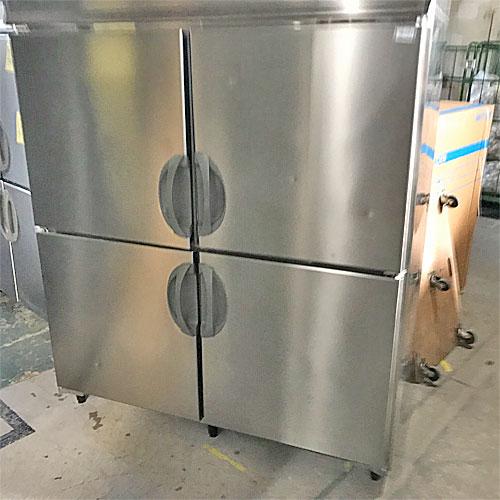 【中古】縦型冷蔵庫 フクシマガリレイ(福島工業) ARD-150RM-F 幅1490×奥行800×高さ1950 【送料別途見積】【業務用】