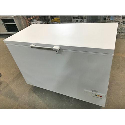 【中古】冷凍ストッカー362L エクセレンツ MV-6362 幅1260×奥行695×高さ850 【送料別途見積】【業務用】