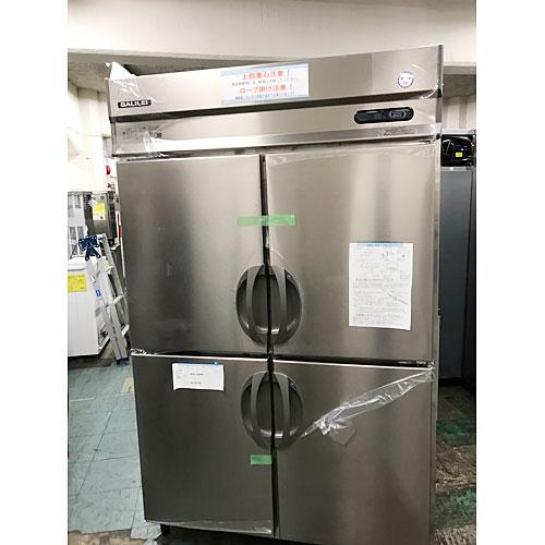 【中古】縦型冷凍冷蔵庫【B品】 フクシマガリレイ(福島工業) ARD-122PM 幅1200×奥行800×高さ1950 【送料別途見積】【業務用】