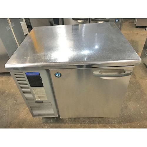 【中古】冷凍コールドテーブル ホシザキ FT-90MDF 幅900×奥行750×高さ800 【送料別途見積】【業務用】