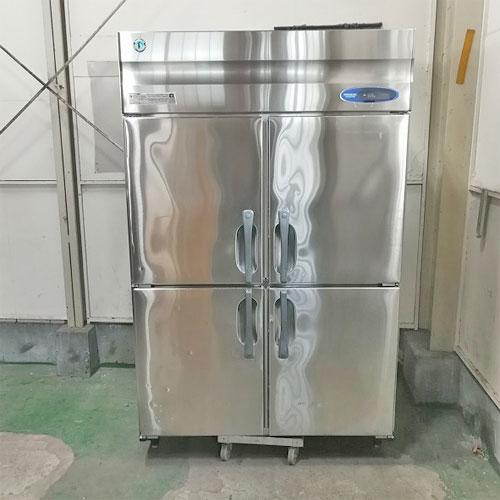 【中古】冷蔵庫 ホシザキ HR-120Z-ML 幅1200×奥行800×高さ1910 【送料別途見積】【業務用】