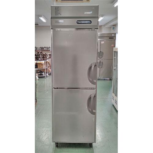 【中古】冷凍庫 フクシマガリレイ(福島工業) ARD-062FMD 幅600×奥行800×高さ1940 三相200V 【送料別途見積】【業務用】