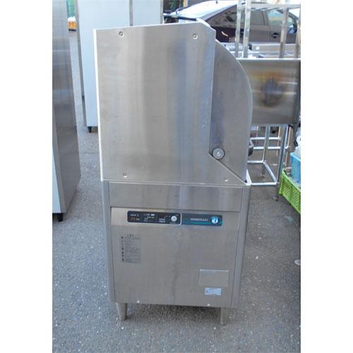 【中古】食器洗浄機 ホシザキ JWE-450RUB3-R 幅600×奥行600×高さ1340 三相200V 【送料別途見積】【業務用】