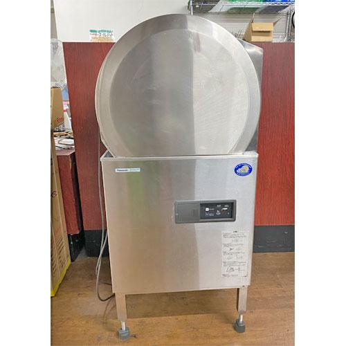 【中古】食器洗浄機 パナソニック(Panasonic) DW-HD44UL 幅600×奥行600×高さ1277 50Hz専用 【送料無料】【業務用】
