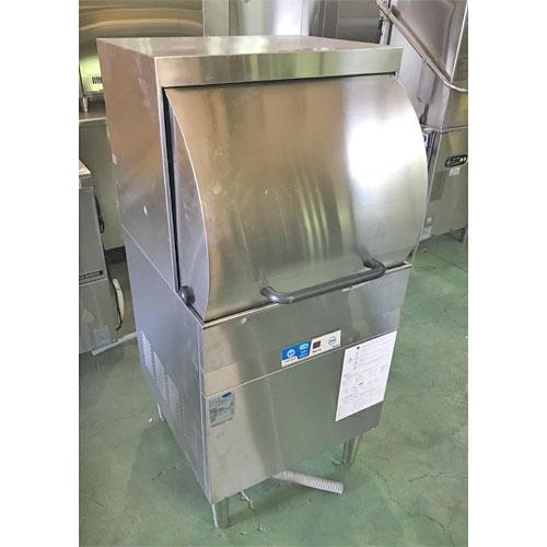 【中古】食器洗浄機 大和冷機 DDW-HE4 幅600×奥行600×高さ1290 60Hz専用 【送料別途見積】【業務用】