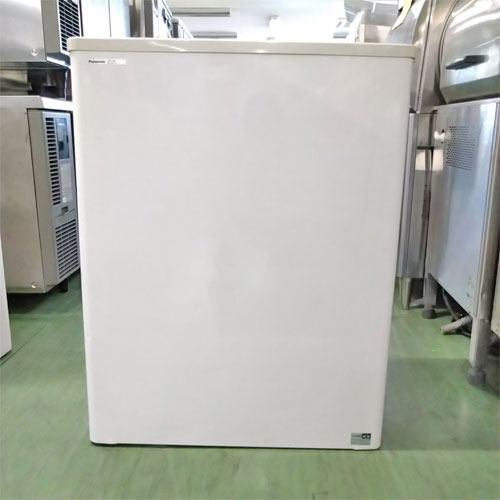 【中古】冷凍ストッカー パナソニック(Panasonic) SCR-S66 幅710×奥行318×高さ855 【送料別途見積】【業務用】