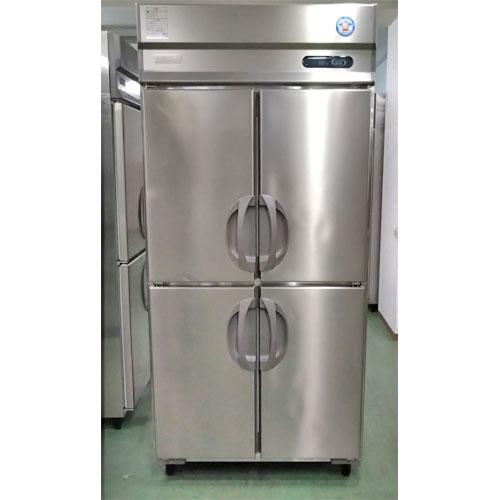【中古】冷蔵庫 フクシマガリレイ(福島工業) ARN-090RM-F 幅900×奥行650×高さ1950 【送料別途見積】【業務用】