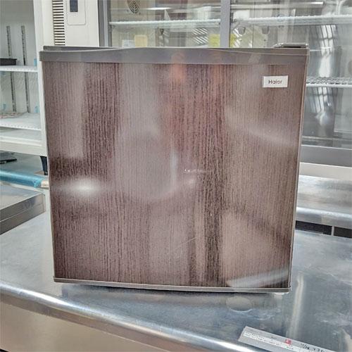 中古 業務用 家庭用冷蔵庫 好評受付中 バーゲンセール 2020 12 03-R JF-XP1U4F テンポス足立厨房センター 幅500×奥行505×高さ540 ハイアール 送料別途見積
