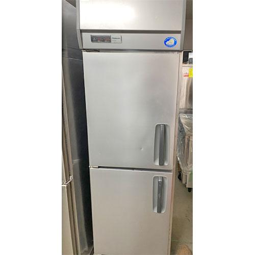 【保存版】 【】縦型冷凍冷蔵庫 パナソニック(Panasonic) SRR-K661C SRR-K661C 幅615×奥行650×高さ1950【送料無料】【業務用】, トオノシ:0ed3ed6f --- briefundpost.de