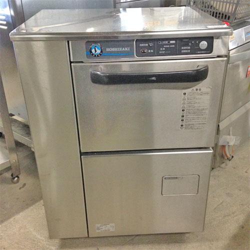 【中古】食器洗浄機 ホシザキ JWE-300TUB 幅600×奥行450×高さ800 60Hz専用  【送料別途見積】【業務用】